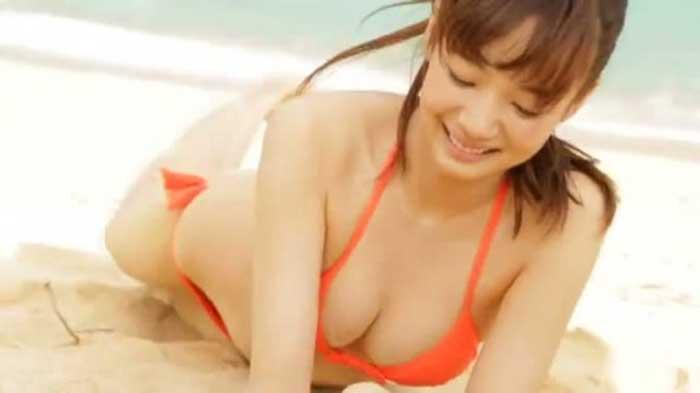 【岡田紗佳エロ画像】何だただの最強の女神ちゃんかwwノンノ専属モデル岡田紗佳の最強ボディがたまらなくエロい!モデルなのにこんなに際どいなんて! 34