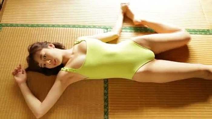 【岡田紗佳エロ画像】何だただの最強の女神ちゃんかwwノンノ専属モデル岡田紗佳の最強ボディがたまらなくエロい!モデルなのにこんなに際どいなんて! 40