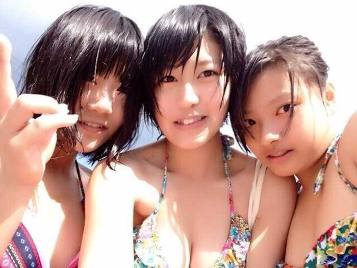 【SNSエロ画像】twitterやらfacebook,インスタにエロ画像上げてるヤツいないかと探したら、水着はもちろん乳首モロまであって想像以上にエロくてウケたww 33