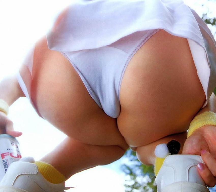 【土手高エロ画像】やわらかそうなモリマンばかりを集めました!ぎゅっとつかみたくなる土手高モリマンパンツ厳選画像50選! 28